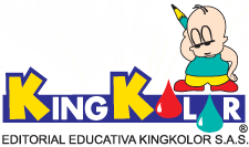 King Kolor - Editorial Educativa